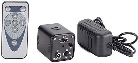 Full HD 60F/S 1080P HDMI Output Remote Control Digital