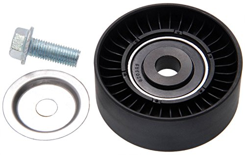 Toyota Mrs Carbon 2005 (Febest - Toyota Pulley Idler - Oem: 16620-22012)