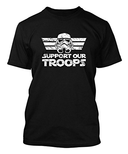 Support Our Troops Mens T shirt product image