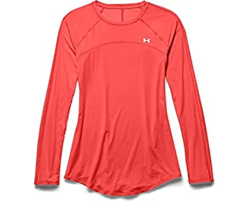 e9a3ad90 Under Armour Sun Shader 50 Women's Long Sleeve Sports Top - X Small ...