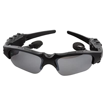 Image Unavailable. Image not available for. Color  4GB Bluetooth Sunglasses  with MP3 Player ... 5f2b95d84e