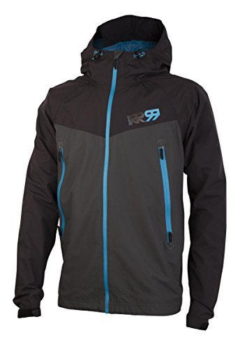 Royal Racing Matrix Jacket, Graphite/Black, Large Matrix Racing