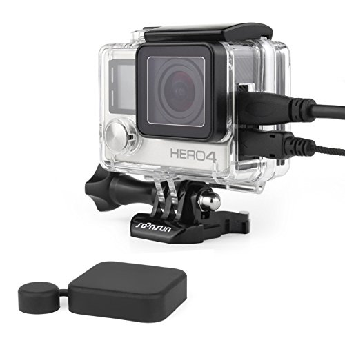 go pro battery side cover - 6