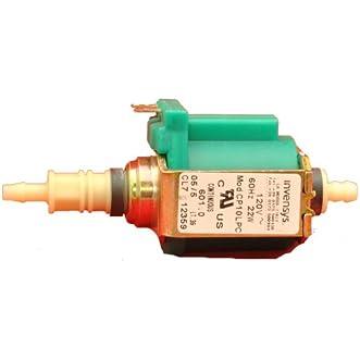 Hoover Extractor Pump Motor