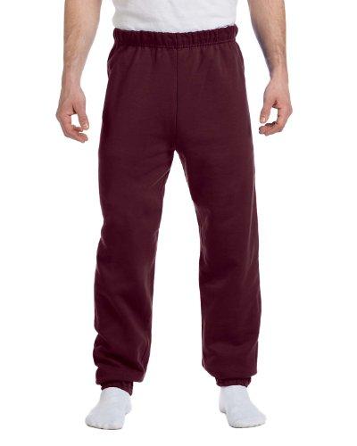 Jerzees Drawstring Sweatpants - 6