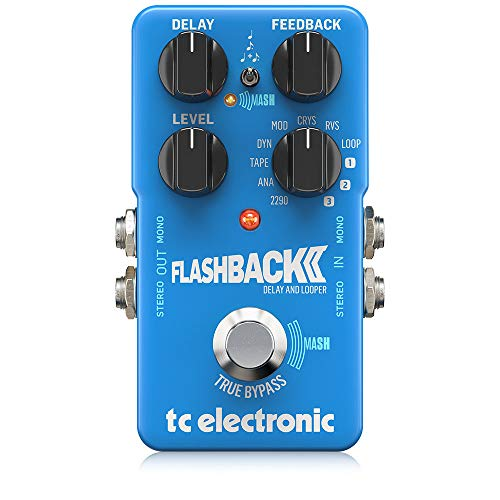 Tc Electronic Guitar Delay