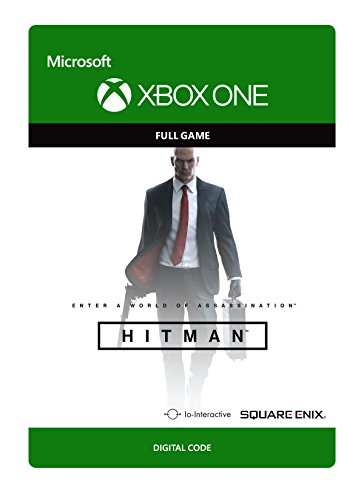 (Hitman: The Complete First Season -  Xbox One Digital Code)