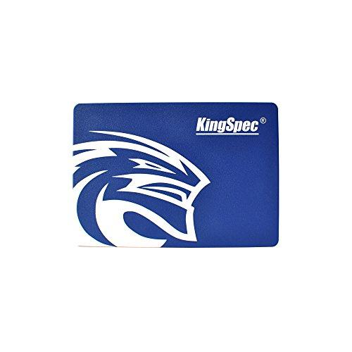 KKmoon Digital SSD Solid State Drive SATA III 3.0 2.5'' 64GB MLC for Computer PC Laptop Desktop by KKmoon
