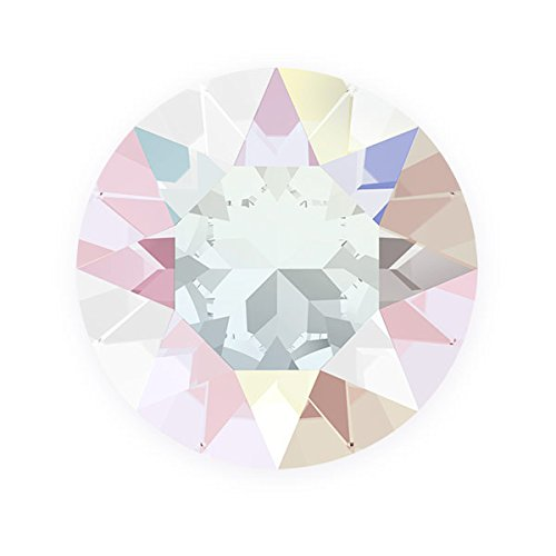 Chaton Crystal - Swarovski 1088 3mm Crystal AB Xirius Chatons (Package of 50)