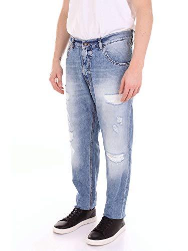 Uni form Jeans Uomo 35 Um0133062s3 Uniform zYYgwFqBR