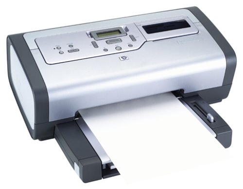 HP PhotoSmart 7660 Inkjet Printer by HP