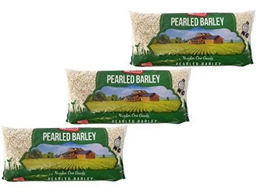 Barley Flour