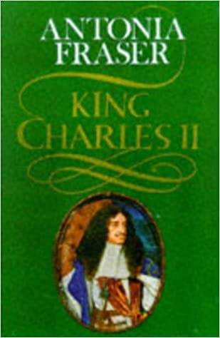 Book King Charles II