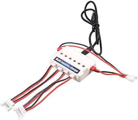 YouCute Battery Freelander U845 Quadcopter product image