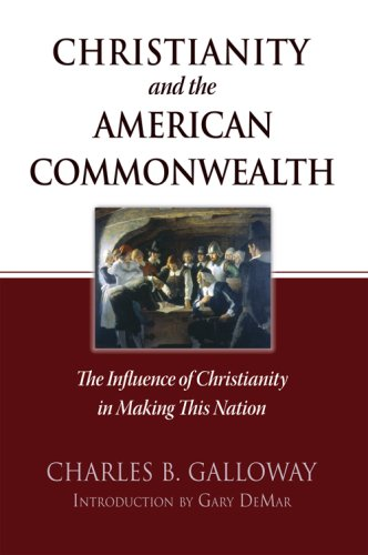 Christianity and the American Commonwealth