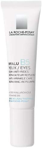 Creme Antirrugas Olhos La Roche-Posay Hyalu B5 15ml