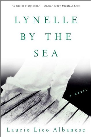 book cover of Lynelle By the Sea