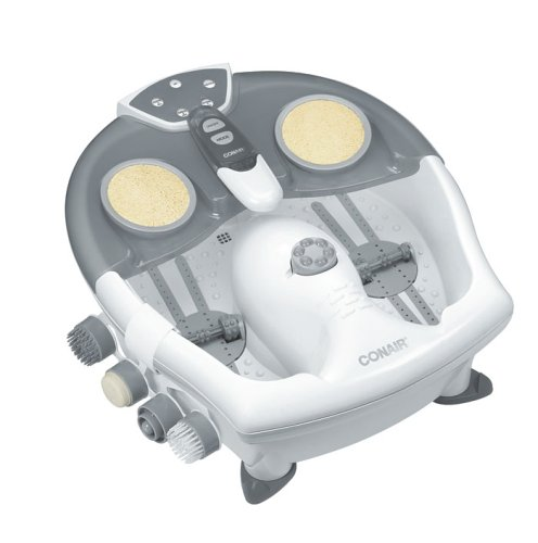 fb12nrb ultra massaging foot spa