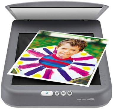 B00006AMSC Epson Perfection 1260 Scanner 41FP5XQW93L.