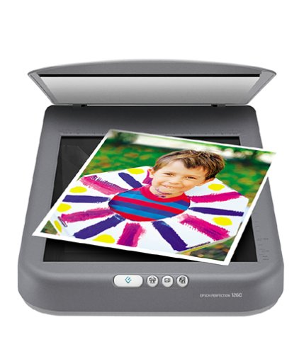 epson software perfection 1260