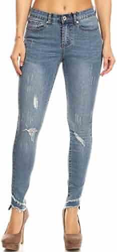 1dd53e907ad Shopping Fashion2Love - Jeans - Clothing - Women - Clothing
