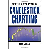 Getting Started in Candlestick Charting [Paperback] [2008] 1 Ed. Tina Logan