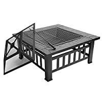 "FCH 32"" Outdoor Fire Pit"