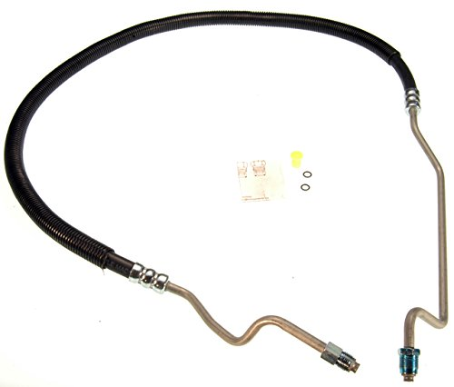 UPC 707773215913, ACDelco 36-367370 Professional Power Steering Pressure Line Hose Assembly