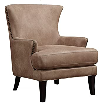 Amazon Com Emerald Home Accent Chair Kitchen Amp Dining