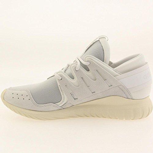 Adidas Heren Buisvormige Nova Wit S74821