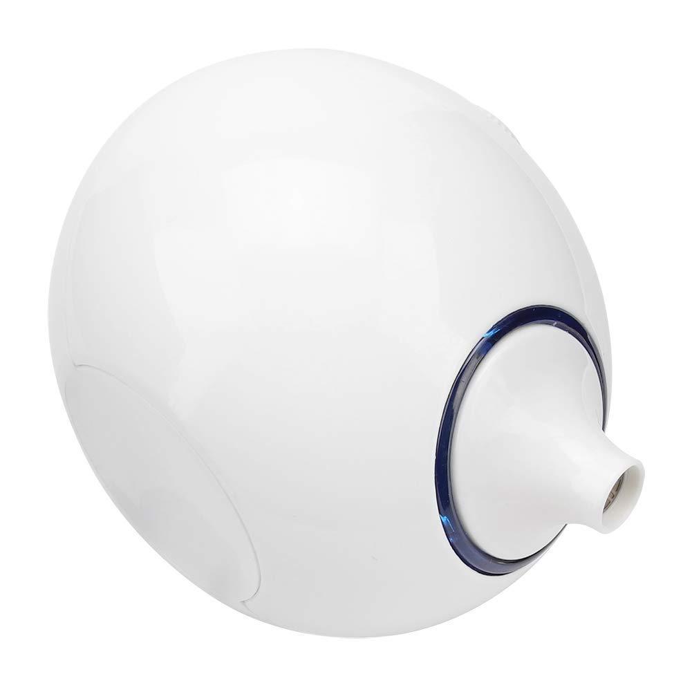 Bianco Purificatore daria Portatile Disinfettante per Rimuovere Batteri e Puzza per Bagno Ufficio