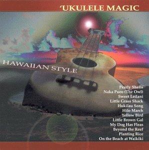 Ukulele Magic Hawaiian by my dog