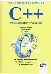 Einsteigerseminar C++.