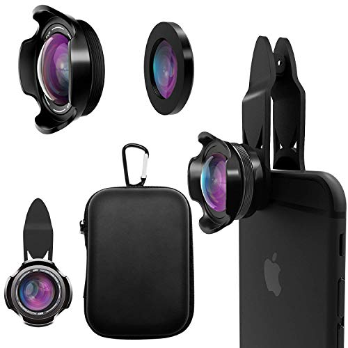 Bestselling Mobile Phone Lens Attachments