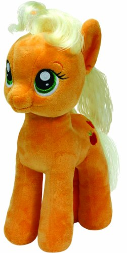 Ty - Peluche My Little Pony (TY41076)