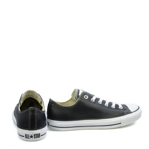 Ct Leather 5 Size Mens Trainers Black Ox Onverse 42 17Aqw