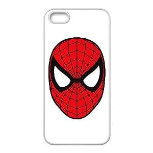 iPhone 5,5S THE AMAZING SPIDER-MAN pattern design Phone Case HTA12JSM60903