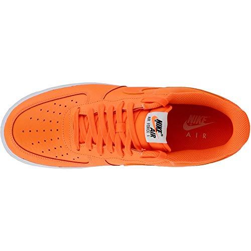 Sneakers Multicolore Jdi Lthr 1 800 black '07 total Air Lv8 Orange Homme Orange Nike total Basses white Force vnwcHTRwWx