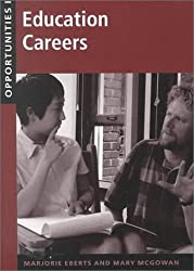 Opportunities in Education Careers