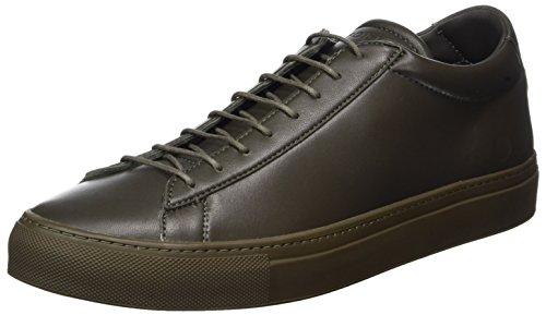 Prima Forma Unisex-adult Prima Forma Sneaker Groen (legergroen)