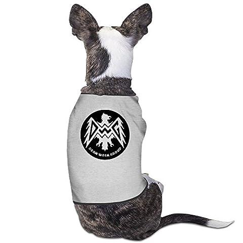 2016 Cool Dean Ween Group Dog Coats