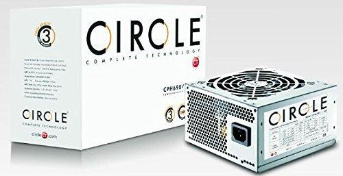 Circle 400 Watt CPH698 V12 SMPS