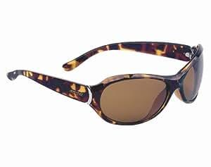 "Angel Tortoise ""Adore"" Sunglasses w/ Lens"