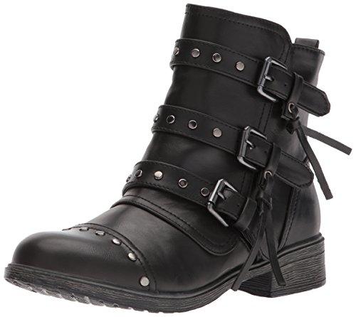 Report Women's Hartwell Ankle Bootie Black 2NmQO