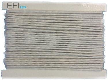 14m 14g Zinkband Bleiband ohne Blei für Gardinen und Vorhänge