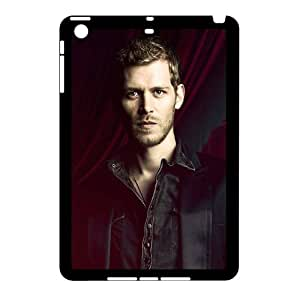 I-Cu-Le Design Case Joseph Morgan Customized Hard Plastic Case for iPad Mini