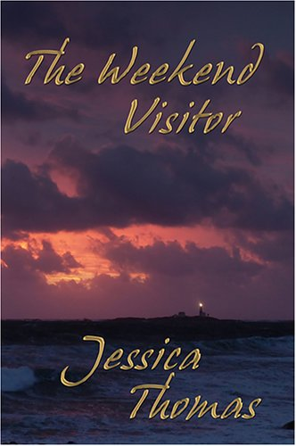Read Online The Weekend Visitor (Alex Peres Mysteries (Paperback)) ebook