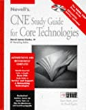 img - for Novell's CNE  Study Guide for Core Technologies book / textbook / text book