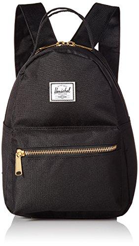 Herschel Nova Mini Backpack Black One Size