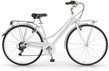 28 pulgadas bicicleta de trekking MBM Central bicicleta City Bike ...